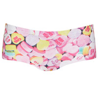 Sweetie Boypants - Lingerie - Clothing - Topshop USA