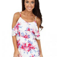 Play It Loud Romper | Monday Dress Boutique