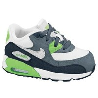 Nike Air Max 90 - Boys' Toddler at Kids Foot Locker