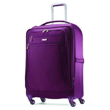 Samsonite Mightlight 2 Softside Spinner 30 Suitcases Grape Wine One Size '