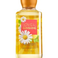 Shower Gel Love & Sunshine