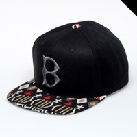 Boston Red Sox 1946 Native Aero Hat