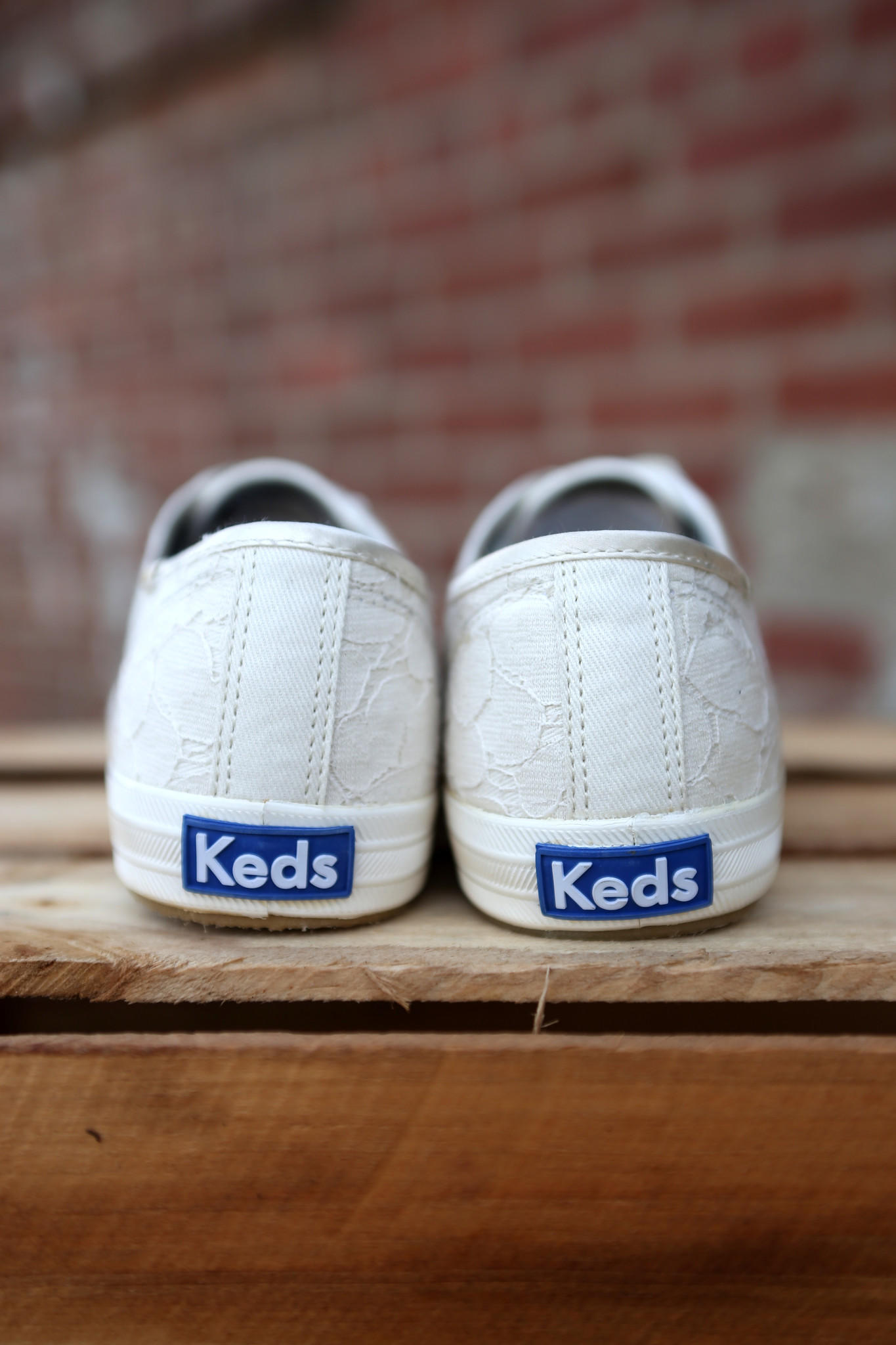 Keds Champion Lace Sneakers  Cream  from Shoe Craze  dfc7938f9f39