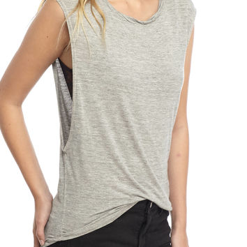 Free People The It Muscle Tank