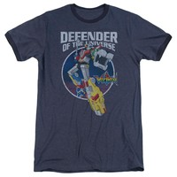 Voltron - Defender Adult Heather