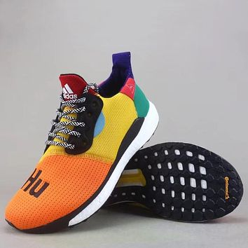 Trendsetter Adidas Pyv Pw Hu Nmd Fashion Casual Sneakers Sport Shoes