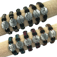 zodiac Signs Astrology Bracelets