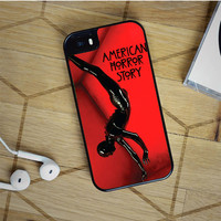 american horror story cover iPhone 5(S) iPhone 5C iPhone 6 Samsung Galaxy S5 Samsung Galaxy S6 Samsung Galaxy S6 Edge Case, iPod 4 5 case