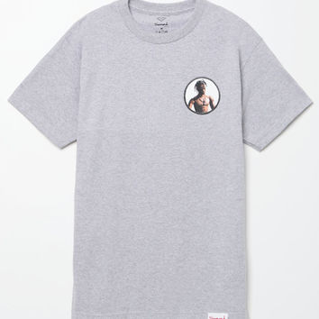 Diamond Supply Co x Travis Scott Sport T-Shirt at PacSun.com