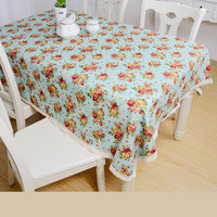 Home Decor Tablecloths [6283662790]