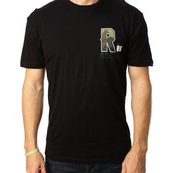 Young & Reckless Men's Basecamp Graphic T-Shirt