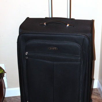 "Samsonite 27"" Softside Spinner Luggage"
