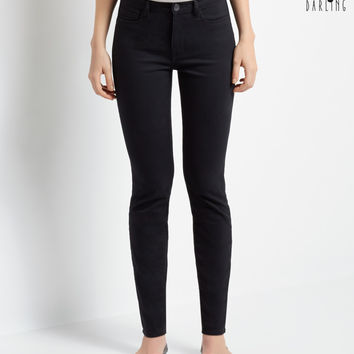 Aeropostale  Tokyo Darling High-Waisted Ankle Jegging