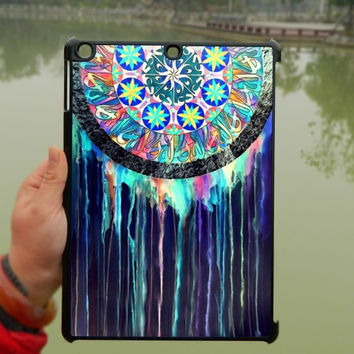 Dream catcher iPad Case,Watercolor iPad mini Case,iPad Air Case,iPad 3 Case,iPad 4 Case,ipad case,ipad cover, ipad mini cover ipad air,iPad 2/3/4-143