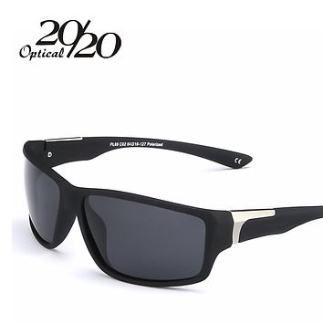 2017 New Polarized Sun Glasses Male Top Quality Men Sunglasses Driving Fashion Travel Eyewear Brand UV400 Men's Oculos PL69