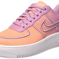 Women's Nike Air Force 1 Low-Top Upstep BR Shoe