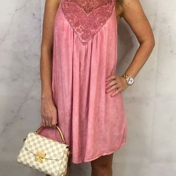 Out for Brunch Dress