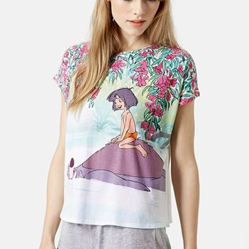 Women's Topshop 'Disney - Jungle Book' Pajamas