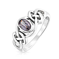 Bling Jewelry Celtic Crux Ring