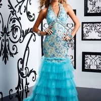 Johnathan Kayne CB103 Cool Collection Prom Dress 2012