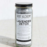 Root Alchemy Therapeutic Bath Soak - Urban Outfitters
