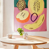 Elena Boils Still Life Tapestry | Urban Outfitters