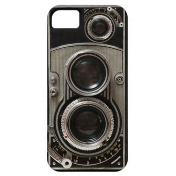 Vintage Camera iPhone 5 Cases from Zazzle.com