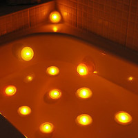 Spa Lights - buy at Firebox.com