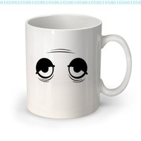 Fred and Friends Wake-Up Cup:Amazon:Kitchen & Dining