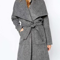 Vila Waterfall Coat