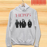 the 1975 Pullover hoodies Sweatshirts for Men's and woman Unisex adult more size s-xxl at mingguberkah