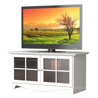 Kenwood 2-Door 49-inch TV Stand