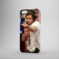 Harry Styles Pointing iPhone Case Samsung Galaxy Case NDR 3D