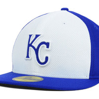Kansas City Royals MLB Diamond Era 59FIFTY Cap