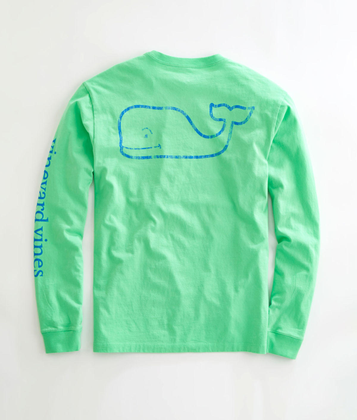 ffbcac9a29 Vineyard Vines Vintage Whale Graphic from Shop Southern Roots TX