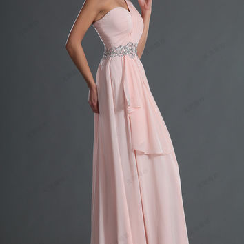 Elegant Long Prom Dresses Special Occasion Dresses Party Gown Evening Dress = 4769393668