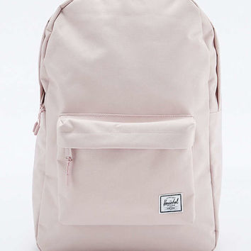 UO Exclusive Herschel Supply co. Rose Smoke Classic Backpack - Urban Outfitters