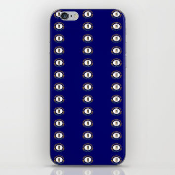 flag of kentucky 2-flag of kentucky,kentucky,america,us,Bluegrass State,Kentuckian iPhone Skin by oldking
