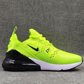 Trendsetter Nike Air Max 270 Fashion Casual Sneakers Sport Sho 1bf5810e68