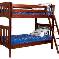 Fremont Twin over Twin Bunk Beds