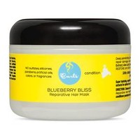Curls Blueberry Hair Mask 8 oz : Target