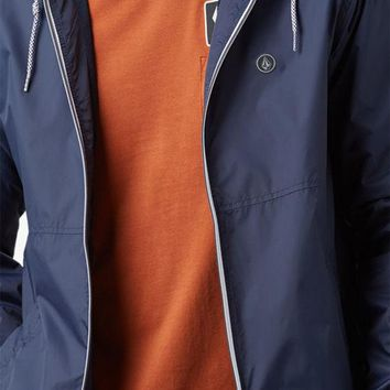 ONETOW Volcom Ermont Zip Jacket at PacSun.com