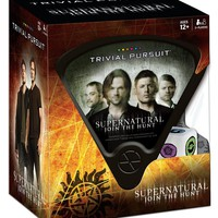 Trivial Pursuit: Supernatural