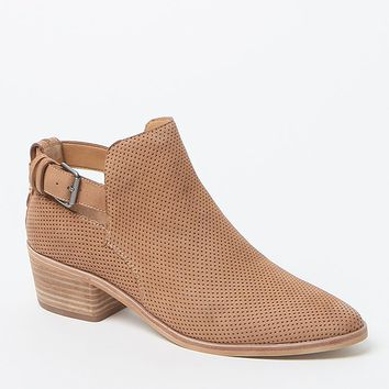 Dolce Vita Kara Perforated Booties - Womens Boots