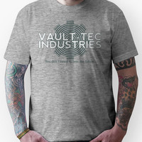 Vault-Tec - Don't Fear The Future Unisex T-Shirt