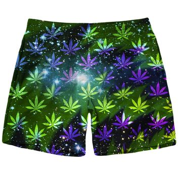 American Weed Shorts