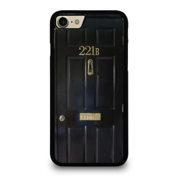 THE DOOR OF SHERLOCK HOLMES Case for iPhone iPod Samsung Galaxy
