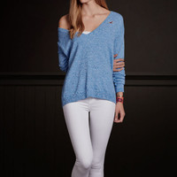 Westward Beach Sweater