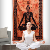 Buddha Decorative Tapestry