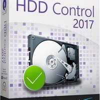 Ashampoo HDD Control 2017 Crack & License Key Download
